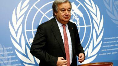 Antonio Guterres to Run for Second Term as UN Chief