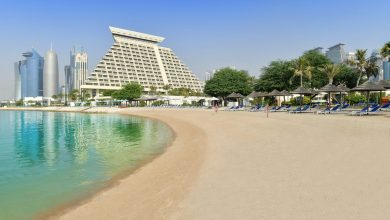 Living Actively: Katara Hospitality to launch initiative to celebrate National Sport Day