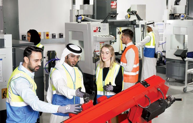 QDB Launches Factory One