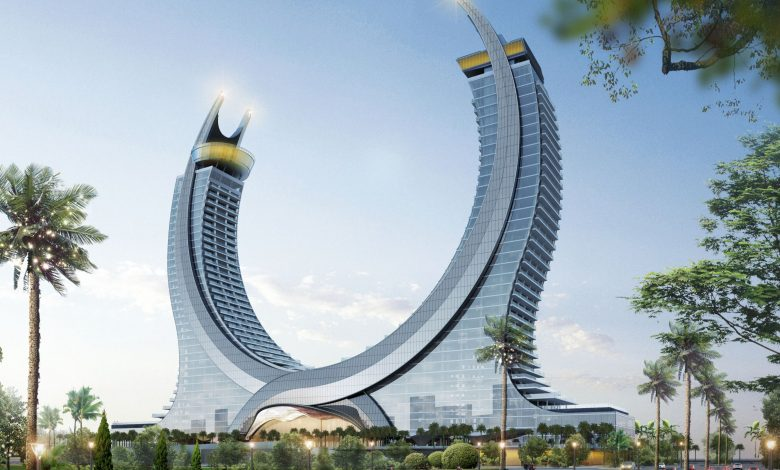 Katara Hospitality to open Raffles and Fairmont hotels in 2022