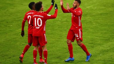 Bayern Come from Behind to Draw 3-3 with Arminia Bielefeld