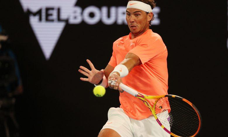 Australian Open: Rafael Nadal, Daniil Medvedev Reach Quarter-Finals