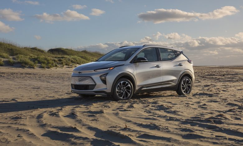 GM Middle East Defines 2021 Regional Strategy