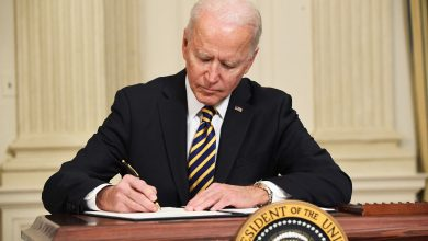 Biden Revokes Trump Restrictions on Immigration