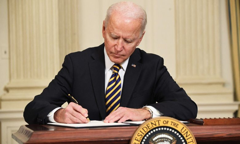Biden Revokes Trump Restrictions on Immigration