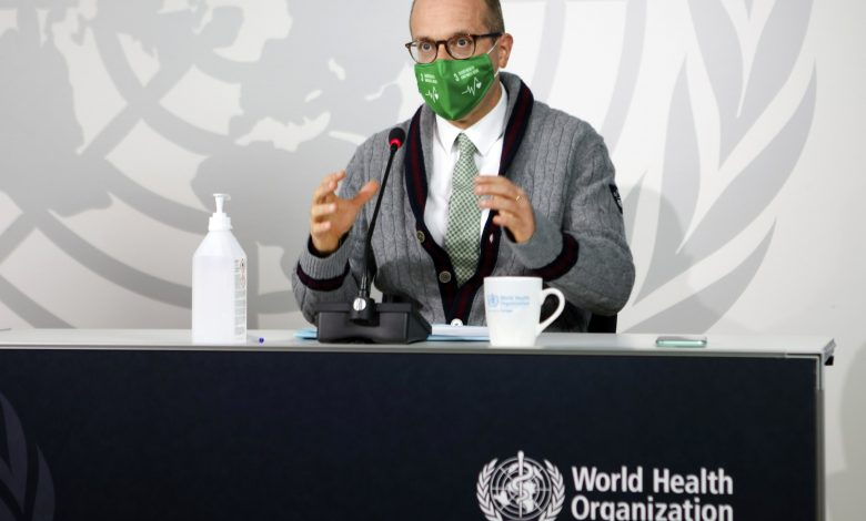 WHO Reveals Expected End Date For Pandemic