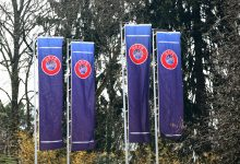 UEFA Cancels Under-19 Euro Finals Because of COVID-19