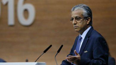 AFC President Praises Qatar's Efforts in Hosting FIFA Club World Cup