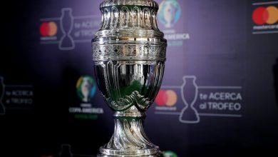 QFA: Qatar Won't Participate in Copa America