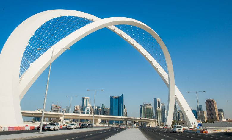MoTC: Finalizing the initial design to link Lusail to highways
