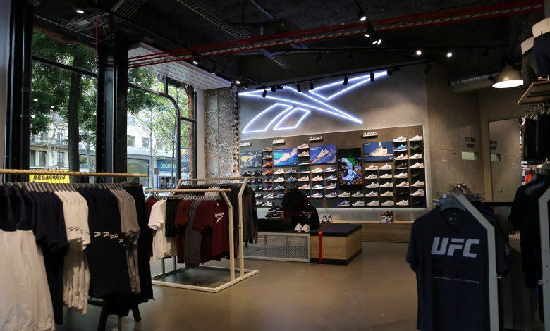 Adidas plans to sell struggling Reebok brand