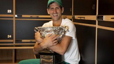Djokovic beats Medvedev for 9th Australian Open