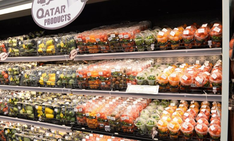 Calls to encourage national products gone viral in Qatar
