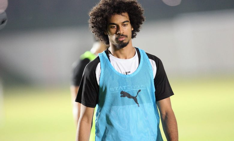 QFA Disciplinary Committee Suspends Akram Afif for Two Matches