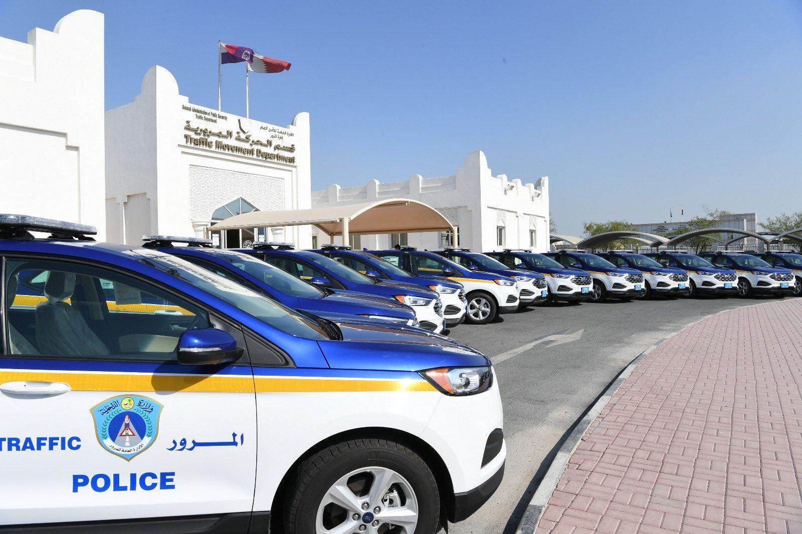 MOI's Foot patrols to take action against violators of precautionary measures
