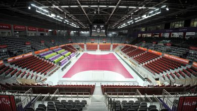 Qatar Handball League Kicks Off Feb. 17
