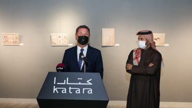 Equine manuscript exhibition opens at KIAHF