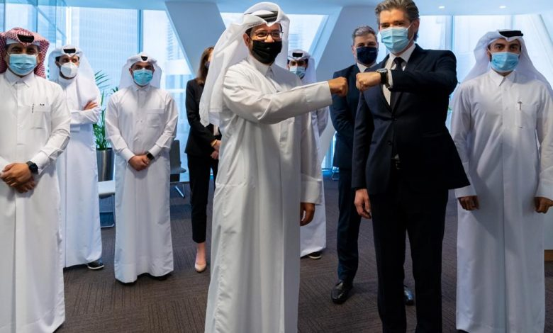Qatar Media City Signs Partnership with Euronews