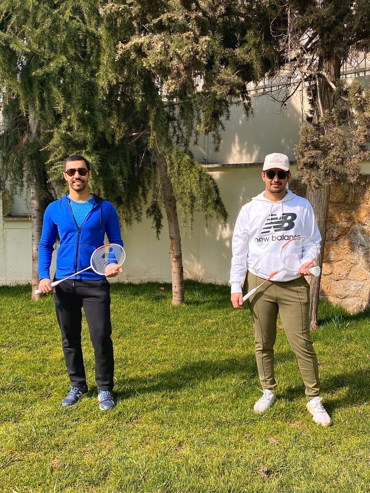 Qatari Embassies, Consulates Abroad Mark National Sports Day