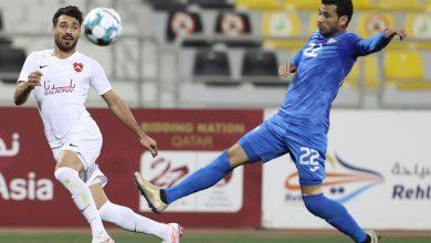 Al Rayyan Defeat Al Kharaitiyat in QNB Stars League