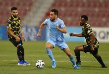 Al Wakrah Hold Qatar SC to Draw in QNB Stars League