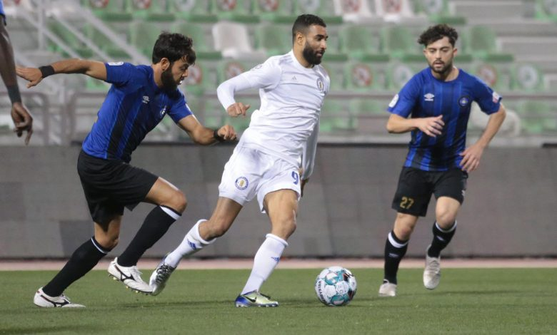 Al Sailiya, Al Khor Play Out 1-1 Draw in QNB Stars League
