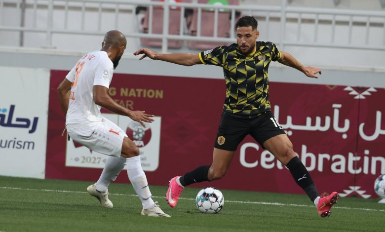 QNB Stars League: Qatar SC Beat Umm Salal 1-0