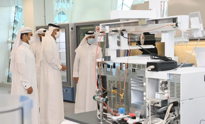 Prime Minister Inaugurates Water Quality Monitoring Laboratory