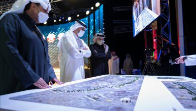 Prime Minister, Kuwait Deputy Prime Minister Inaugurate Sabah Al Ahmad Corridor