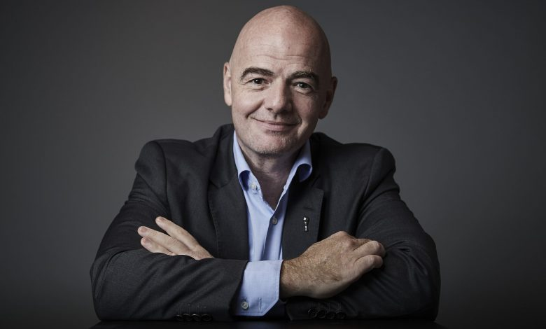 Qatar 2022 World Cup games will play to full stadiums: Infantino