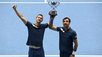 Dodig and Polasek Win Australian Open Men's Doubles Title