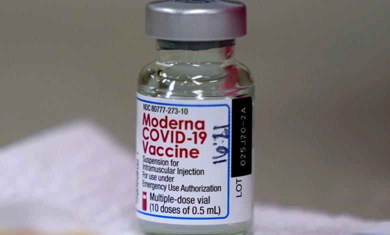 Here are the most important information and features of the Moderna vaccine
