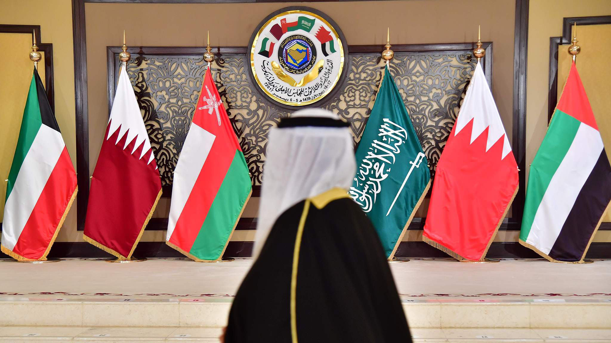 Delegations from Qatar and the UAE meet in Kuwait to follow up on Al-Ula's statement