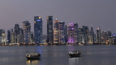 Doha Has Transformed into the World's Sports Capital