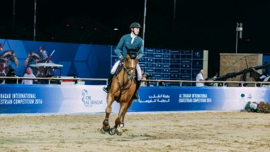 Al Shaqab Gears Up to Host Two World-Class Equestrian Events