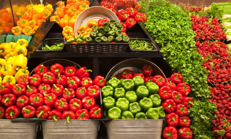 Significant Increase in Sales of Qatari Vegetables during 2020