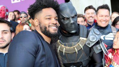 'Black Panther' director developing Wakanda TV series for Disney+