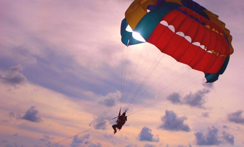 Qatar International Open Parachuting Championship starts on Friday