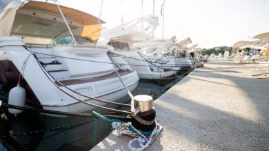 Safety measures in marine vehicles: Tips from MoI