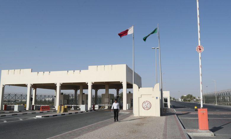 Commercial shipping at Abu Samra port to start on Sunday