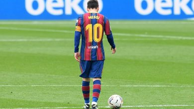 La Liga: Barcelona Drop Two Points against Cadiz
