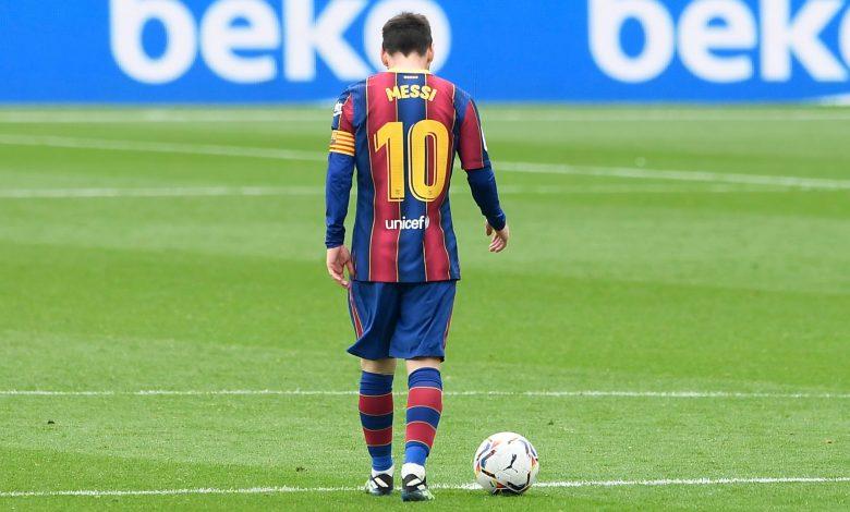 La Liga: Barcelona Drop Two Points against Cadiz