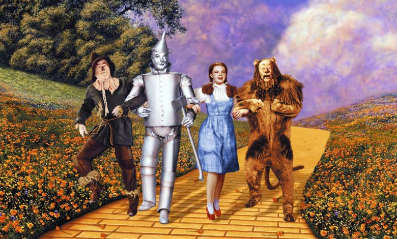 New Hollywood remake of 'Wizard of Oz' is in the works