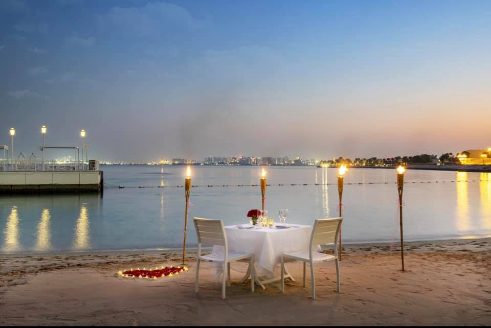Doha Where & When .. Valentine's Day Special Edition