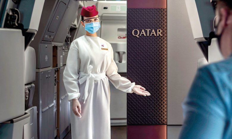 Qatar Airways Named World's Best Airline