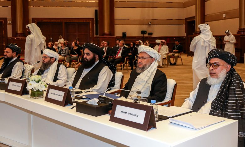 Qatar Reiterates Commitment to Provide Support for Afghanistan Peace Process