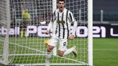 Serie A: Juventus beat Lazio 3-1