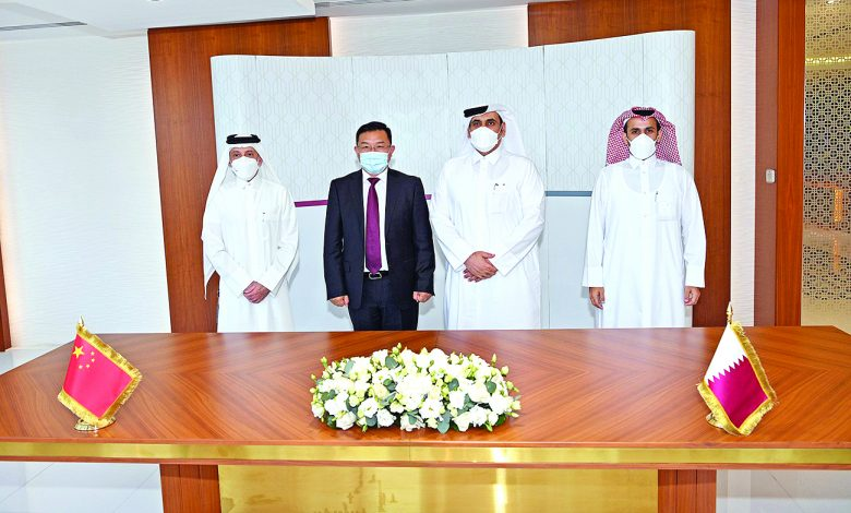 Qatar, China Sign Agreement for Avoidance of Double Taxation