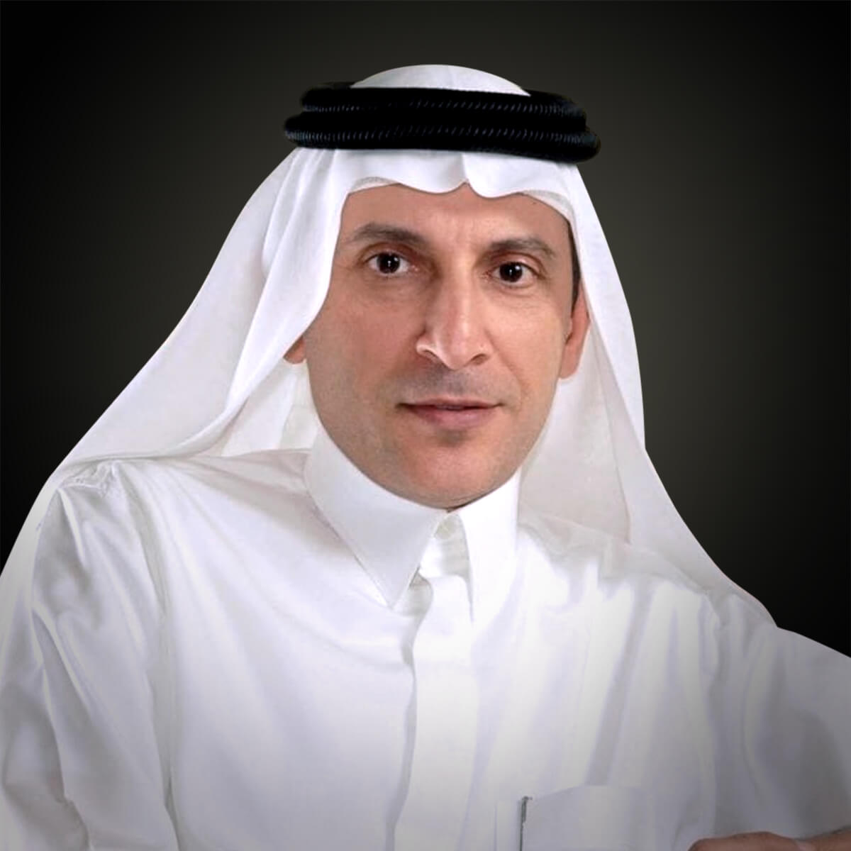 Qataris on Forbes' list of most powerful CEOs