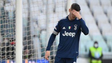 Serie A: Juventus receive fourth loss and AC Milan beat Fiorentina